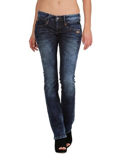 gang damen gang nena boot cut jeans reduziert. Black Bedroom Furniture Sets. Home Design Ideas