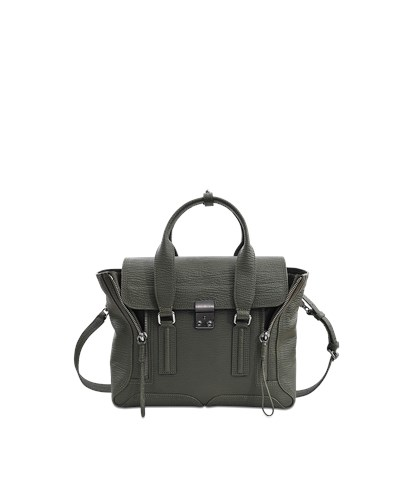 3 1 phillip lim tasche pashli medium satchel. Black Bedroom Furniture Sets. Home Design Ideas