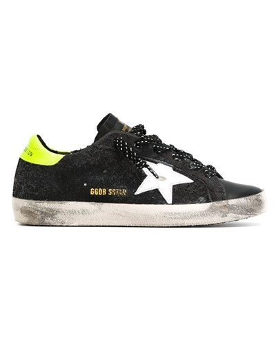 golden goose damen 39 super star 39 sneakers reduziert. Black Bedroom Furniture Sets. Home Design Ideas