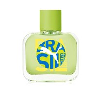 Puma Green Man Brasil Eau de Toilette 40 ml