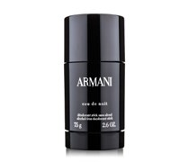 Giorgio Armani Eau de Nuit Deostick 75 ml