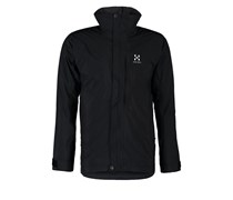 Haglöfs OBSERVE Outdoorjacke true black