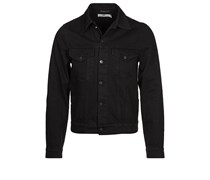Hope ANTON Jeansjacke black