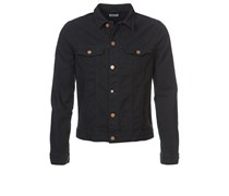 Filippa K KEITH Jeansjacke black