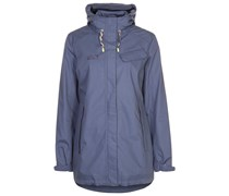 Jack Wolfskin MARYPORT Kurzmantel shady blue