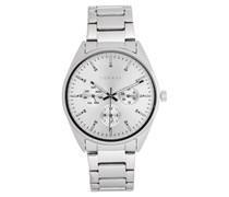 Esprit GLANDORA Uhr silver
