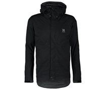 Haglöfs VELUM 2 Outdoorjacke true black