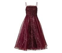 Apart Cocktailkleid / festliches Kleid bordeaux