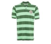 G.I.G.A. DX BAYANO Poloshirt grün