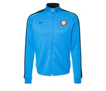 Nike Performance N98 INTER MILAN AUTH Trainingsjacke blue glow/black