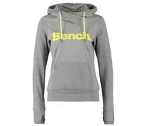 Bench YOPORT Sweatshirt stormcloud marl