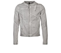 Army of Me Jeansjacke beige