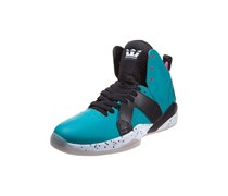 Supra MAGAZINE Sneaker high tropical green/black/white