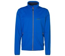 Jack Wolfskin CHILL OUT Softshelljacke classic blue