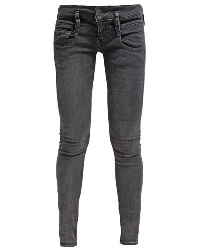 herrlicher damen herrlicher pitch slim jeans slim fit tar. Black Bedroom Furniture Sets. Home Design Ideas