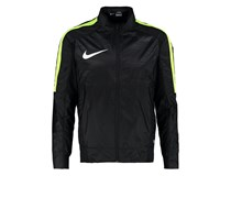 Nike Performance Trainingsjacke black/black/volt/white