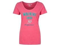 G.I.G.A. DX ARVA TShirt print pink melange