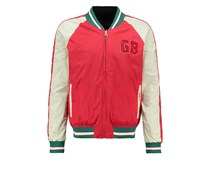 Pepe Jeans BOWLER Leichte Jacke mars red