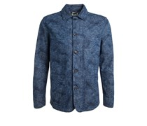 Edwin UNION Jeansjacke blue