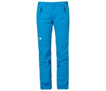 The North Face DEWLINE Schneehose blue aster