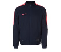 Nike Performance SQUAD REV Teamwear obsidian/hyper punch