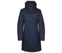 Jack Wolfskin NOVA ICEGUARD Wintermantel night blue