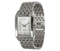Esprit FUNDAMENTAL SILVER Uhr silver