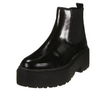Jeffrey Campbell UNIVERSAL Ankle Boot black box