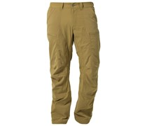 Haglöfs RUGGED II FJELL Stoffhose lion gold