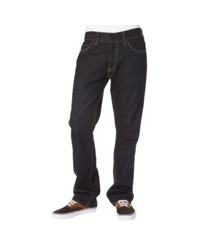 Levis 506 STRAIGHT Jeans Straight Leg dunkelblau