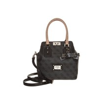 Guess CHEATIN´ HEART Handtasche coal