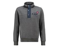New Zealand Auckland Sweatshirt anthracite