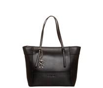 Guess DELANEY Shopping Bag black