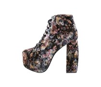 Jeffrey Campbell VALITA Ankle Boot multicolor