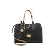 Guess ROMEO GIRLFRIEND Shopping Bag black