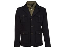 Pepe Jeans CORTINA Winterjacke navy 3IN1