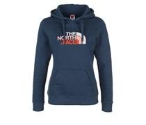 The North Face DREW PEAK Sweatshirt ink blue