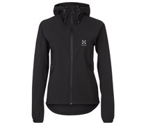 Haglöfs BOA Softshelljacke true black
