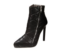 Jeffrey Campbell Ankle Boot black
