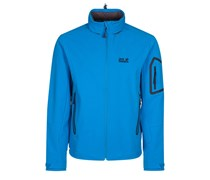Jack Wolfskin MUDDY PASS Softshelljacke brilliant blue