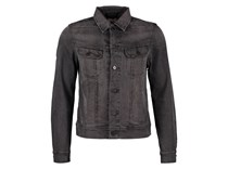 Lee RIDER Jeansjacke bruised black