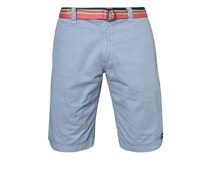 G.I.G.A. DX TRENEGIS Shorts blau