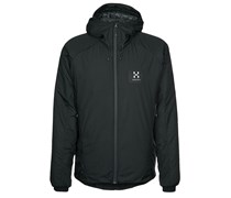 Haglöfs BARRIER III HOOD Outdoorjacke true black