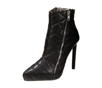 Jeffrey Campbell High Heel Stiefelette black