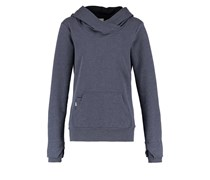 Bench FIGURESKAT Kapuzenpullover total eclipse marl