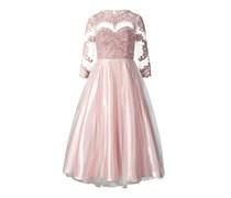 Apart Cocktailkleid / festliches Kleid pink