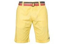 G.I.G.A. DX TRENEGIS Shorts hellgelb