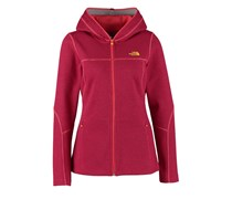 The North Face ANDERMATT Sweatjacke cerise pink