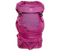 Haglöfs LETHE Q28 Trekkingrucksack cosmic pink
