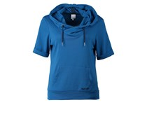 Bench SHELTON TShirt basic snorkel blue